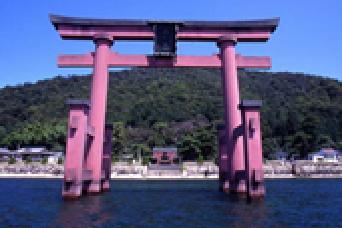 白鬚神社(寿老神)